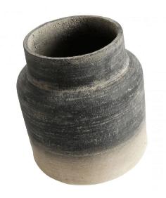 Muubs Kanji cement havekrukker – smukt og råt