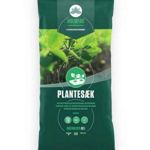 Plantesæk fra Holmebo (40L) – Bedst til prisen