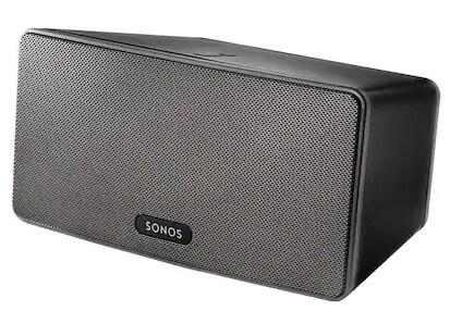 Sonos Play 3 – Den halvgyldne middelvej