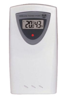 Ventus W831 trådløs vejrstation – til dig der kræver præcise data