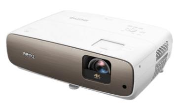 BenQ Projektor CinePrime W2700 - ultra HD 4K projektor