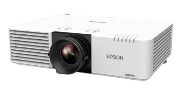 Epson Projektor EB-L610U - 6000 lumen og lang levetid på lampen