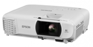 Epson Projektor EH-TW650 - testvinder