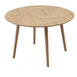 Richmond bord – Nordisk sildebensbord