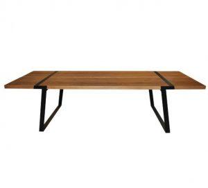 Rustic Spisebord - det lange og flotte