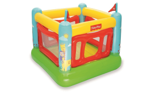 Fisher-Price Hoppeborg