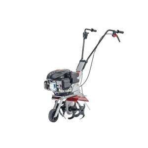 AL-KO MH 350-9 LM Benzin Havefræser – en kompakt arbejdshest