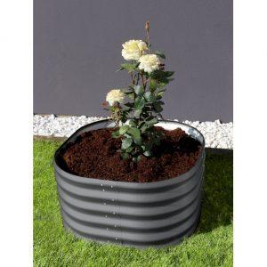 """""""Rondo"""" – lille højbed til haven eller terrassen"""