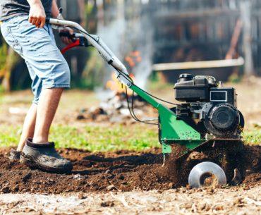 Her er de 7 bedste havefræsere på markedet
