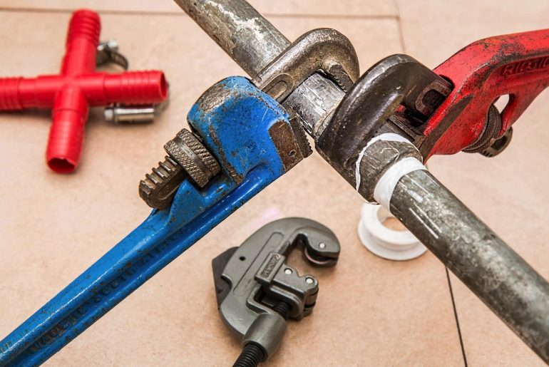 plumbing-840835_1920
