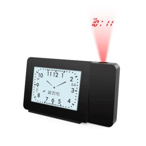 Conzept Electric Projector Clock