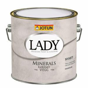 Jotun Lady Minerals Kalkmaling