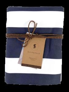 Deep blue fra Summersand – Bomagasinets anbefaling som bedste hurtigtørrende håndklæde