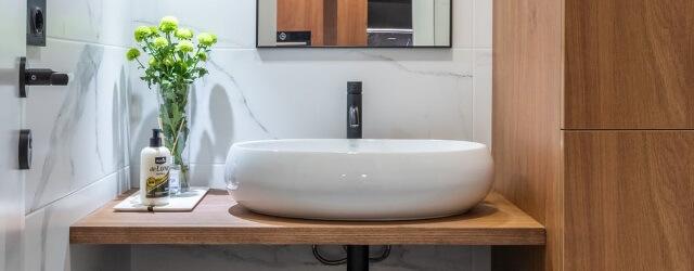 Håndvaske 8 flotte håndvaske til dit badeværelse