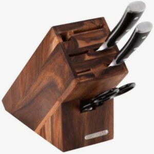 Continenta Knivblok – klassisk og smuk knivblok