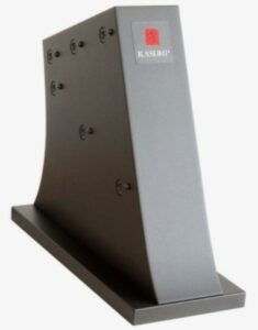 Kasumi Magnetisk knivblok – Premiumvalg