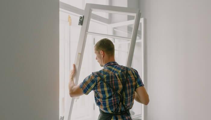 Gør-det-selv: Montering af vinduer – komplet guide til udskiftning af nye vinduer