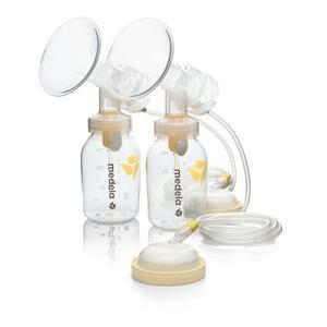 Medela Symphony breast pump set
