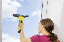 Karcher window washer