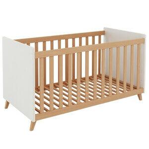 Tremmeseng fra MOBI Furniture